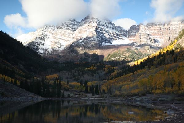 Aspen Fall 2012