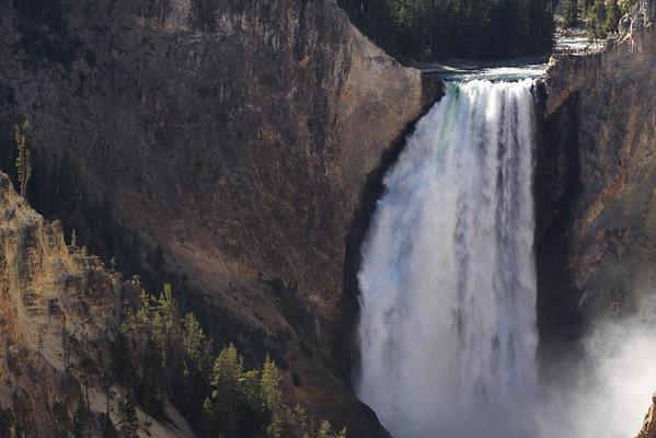 Yellowstone Fall 2009
